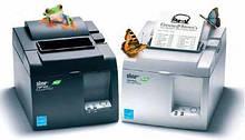 Чековые POS принтеры