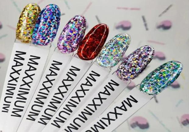 Гель Maxximum Lukum Nails