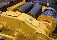 Конвейер ленточный шахтный КШЛ