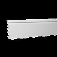 Плинтус напольный 1.53.110, длина 2м, Европласт, фото 1