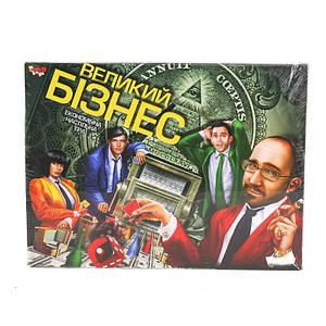 """Игра """"Большой бизнес"""", (Оригинал)"""