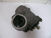 Механизм рулевой ГАЗЕЛЬ (алюминевый корпус) (пр-во Автогидроусилитель), фото 1