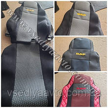 Автомобильные чехлы на сиденья Mercedes Actros Actros Megaspace Atego, Axor