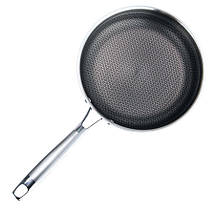 Сковорода універсальна Maestro MR-1224-26 26 см, фото 3