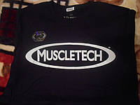 Футболка от MuscleTech (МускулТеч)