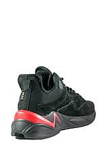 Кроссовки мужские BAAS M849-11 черные (41), фото 2