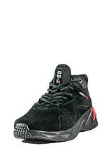Кроссовки мужские BAAS M849-11 черные (41), фото 3