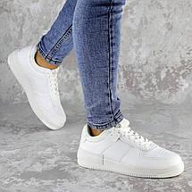 Кроссовки женские Fashion Croc 2202 36 размер 23 см Белый, фото 3