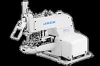Jack JK-T1377 Пуговичный полуавтомат