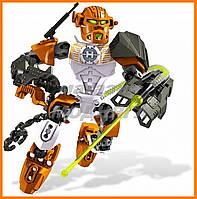 Конструктор Робот  LEGO Фабрика Героев: Некс