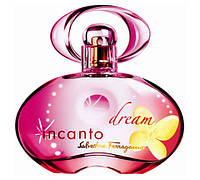 Оригинал Salvatore Ferragamo Incanto Dream 100ml edt Сальваторе Феррагамо Инканто Дрим