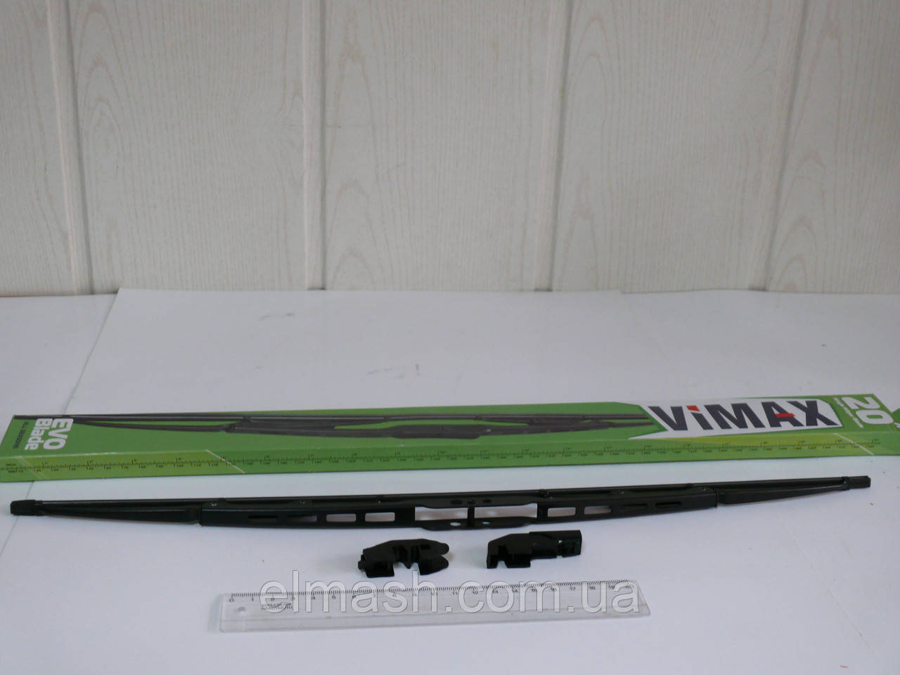Щетка стеклоочистителя ГАЗ 3302,ВАЗ 500мм