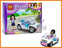 Конструктор для девочек Лего друзья