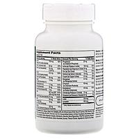 Вітаміни Sentry Senior Multivitamin & Multimineral Supplement Adults 50+ 21st Century 125 таблеток, фото 2