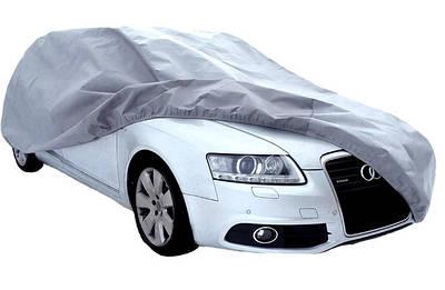 Тенты автомобильные