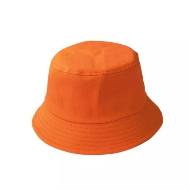 Панама Оранжевая, Унисекс