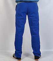 Штаны спортивные мужские Adidas - зима, фото 2