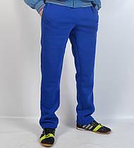 Штаны спортивные мужские Adidas - зима, фото 3