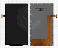Дисплей для Lenovo A398T (#YT45F15D0-MR), оригинал