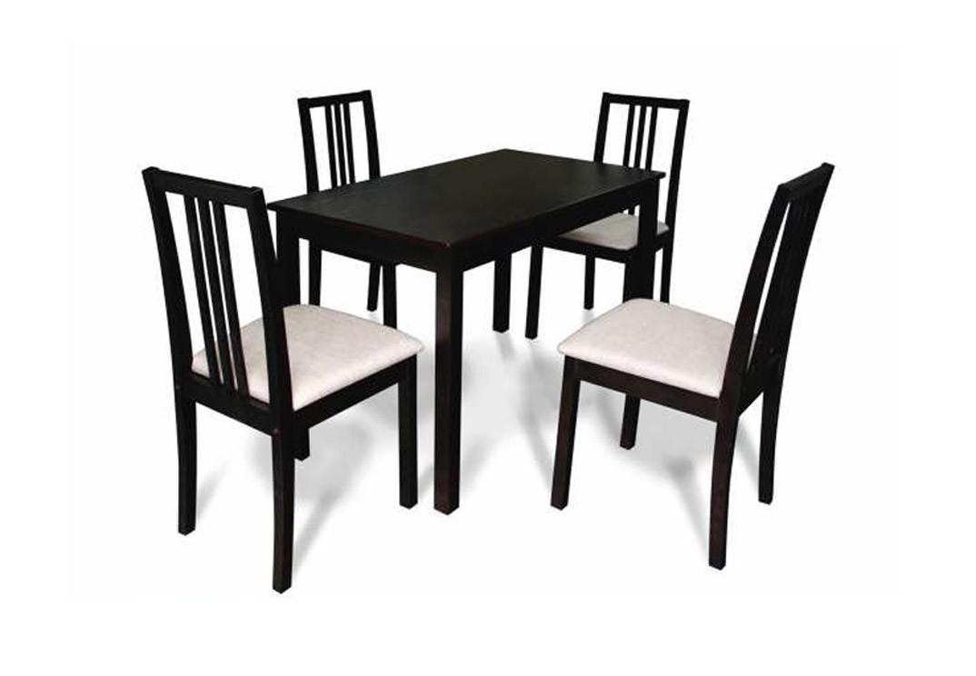 "Комплект ""Оптим"" (стол+4 стула), фото 1"