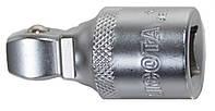 """Удлинитель 1/2"""" 50 мм с шаром LICOTA (AEB-B402)"""
