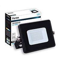 Светодиодный LED прожектор Feron LL-991 10W