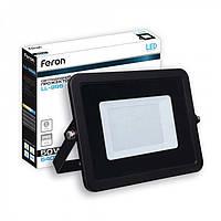 Светодиодный LED прожектор Feron LL-995 50W