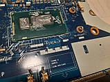 Материнская плата Dell Latitude E7440 с i5-4310U( SR1EE) НЕ РАБОЧАЯ!, фото 3