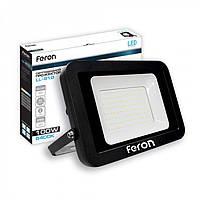 Светодиодный прожектор Feron LL-810 100W