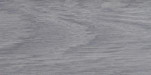 Плінтус підлоговий ПВХ з кабельканалом 0014 Дуб Білений ТІС