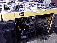 Ремонт и техническое обслуживание электрогенераторов
