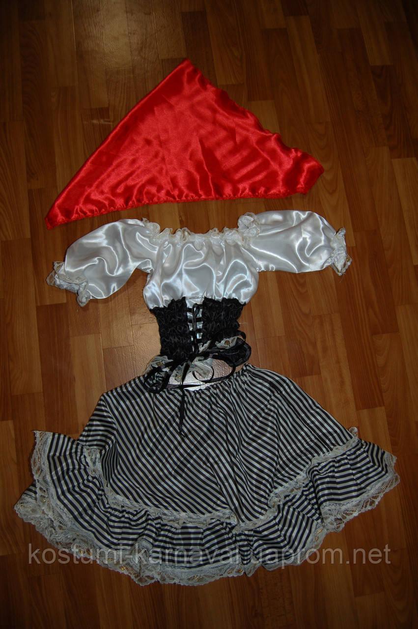 Костюм Пиратки на Хэллоуин: продажа, цена в Харькове ... - photo#43