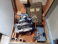 Квадрант оптический КО-10 (ГОСТ 14967-80)(возможна калибровка в УкрЦСМ), фото 1