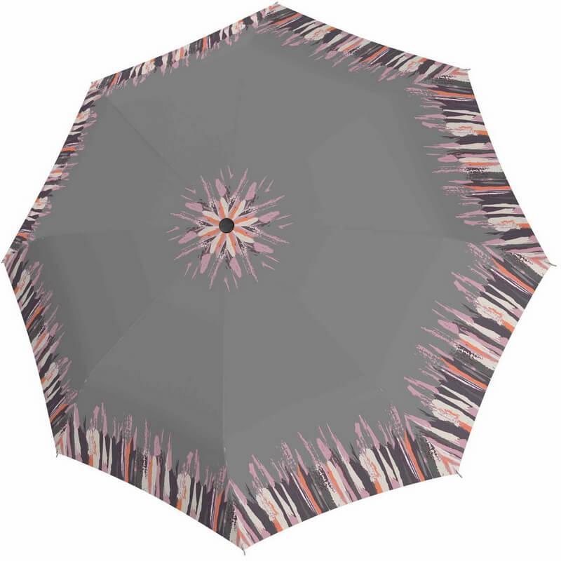 Зонт женский полуавтомат DOPPLER модель 7301652902-2