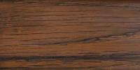Плинтус напольный ПВХ с кабельканалом 0040 Орех ТИС