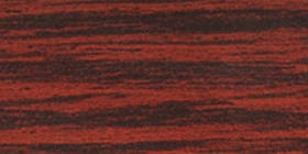 Плінтус підлоговий ПВХ з кабельканалом 0041 Махогон ТІС