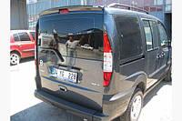 Спойлер Fiat Doblo I 2001-2005 под покраску
