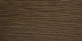 Плінтус підлоговий ПВХ з кабельканалом 0049 Дуб ровері ТІС