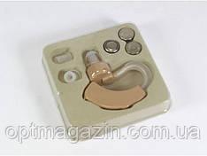 Слуховой аппарат Cyber Sonic + 3 батарейки, фото 2