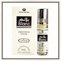 Масляные духи Blanc Al Rehab (Аль рехаб), 6мл