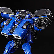 Трансформер Dropkick Оригинал Studio Series 46  Transformers, фото 4