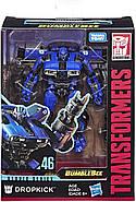 Трансформер Dropkick Оригинал Studio Series 46  Transformers, фото 5