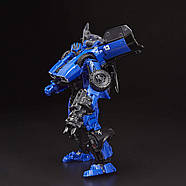 Трансформер Dropkick Оригинал Studio Series 46  Transformers, фото 6