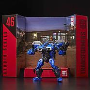 Трансформер Dropkick Оригинал Studio Series 46  Transformers, фото 8