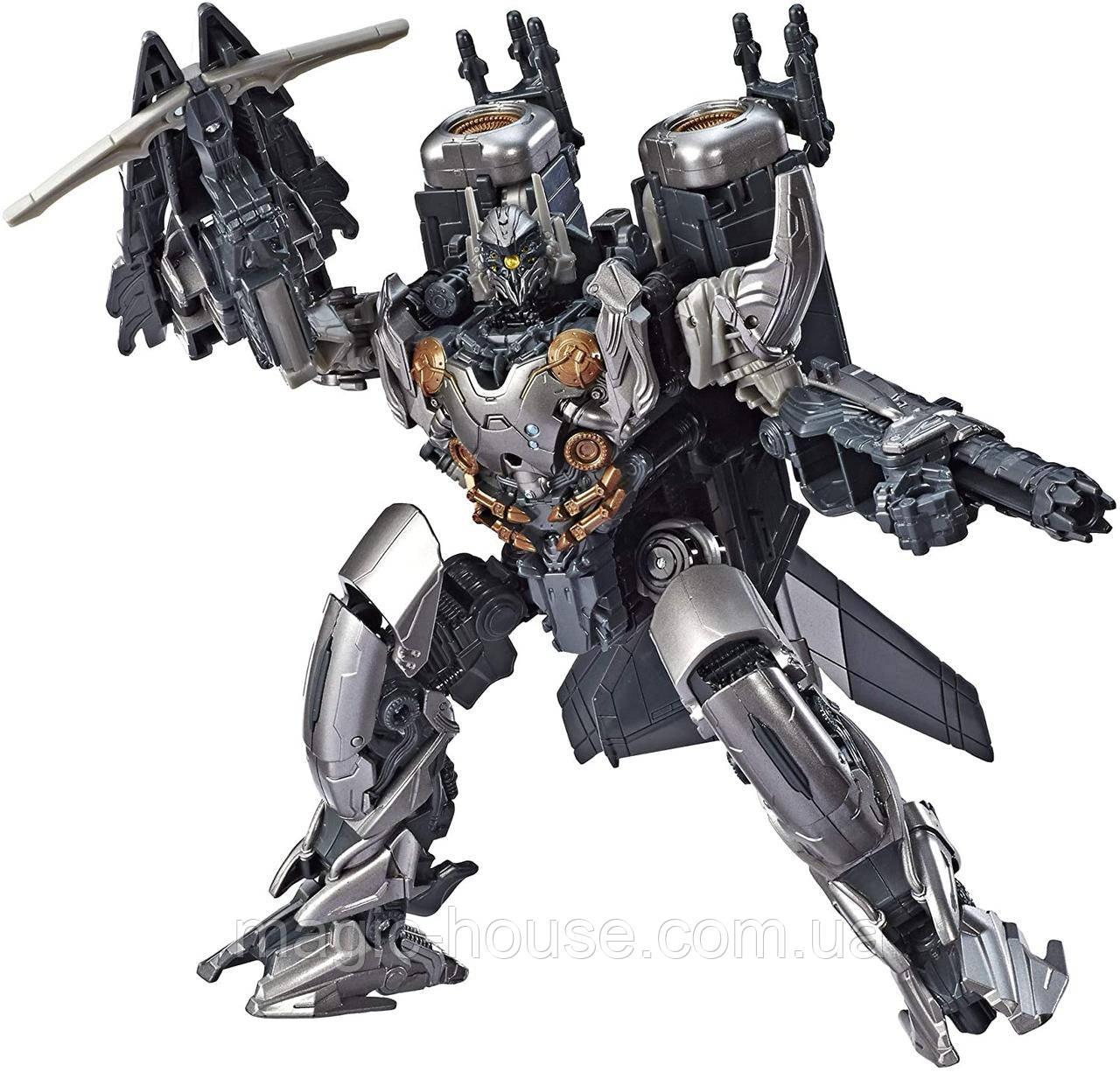 Трансформер KSI Boss Реактивный Самолет Action Figure Оригинал Transformers