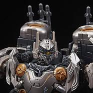 Трансформер KSI Boss Реактивный Самолет Action Figure Оригинал Transformers, фото 7