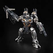Трансформер KSI Boss Реактивный Самолет Action Figure Оригинал Transformers, фото 8