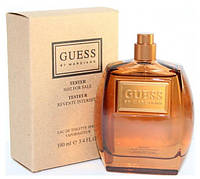 GUESS BY MARCIANO FOR MEN EDT 100 мл ТЕСТЕР мужская туалетная вода