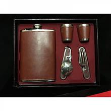 Набір Panteraa з флягою; вилка; ложка 14