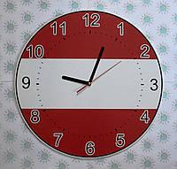 Часы настенные Австрия